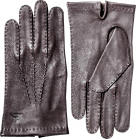Henry Glove - Dark Brown