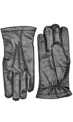 George Glove Black